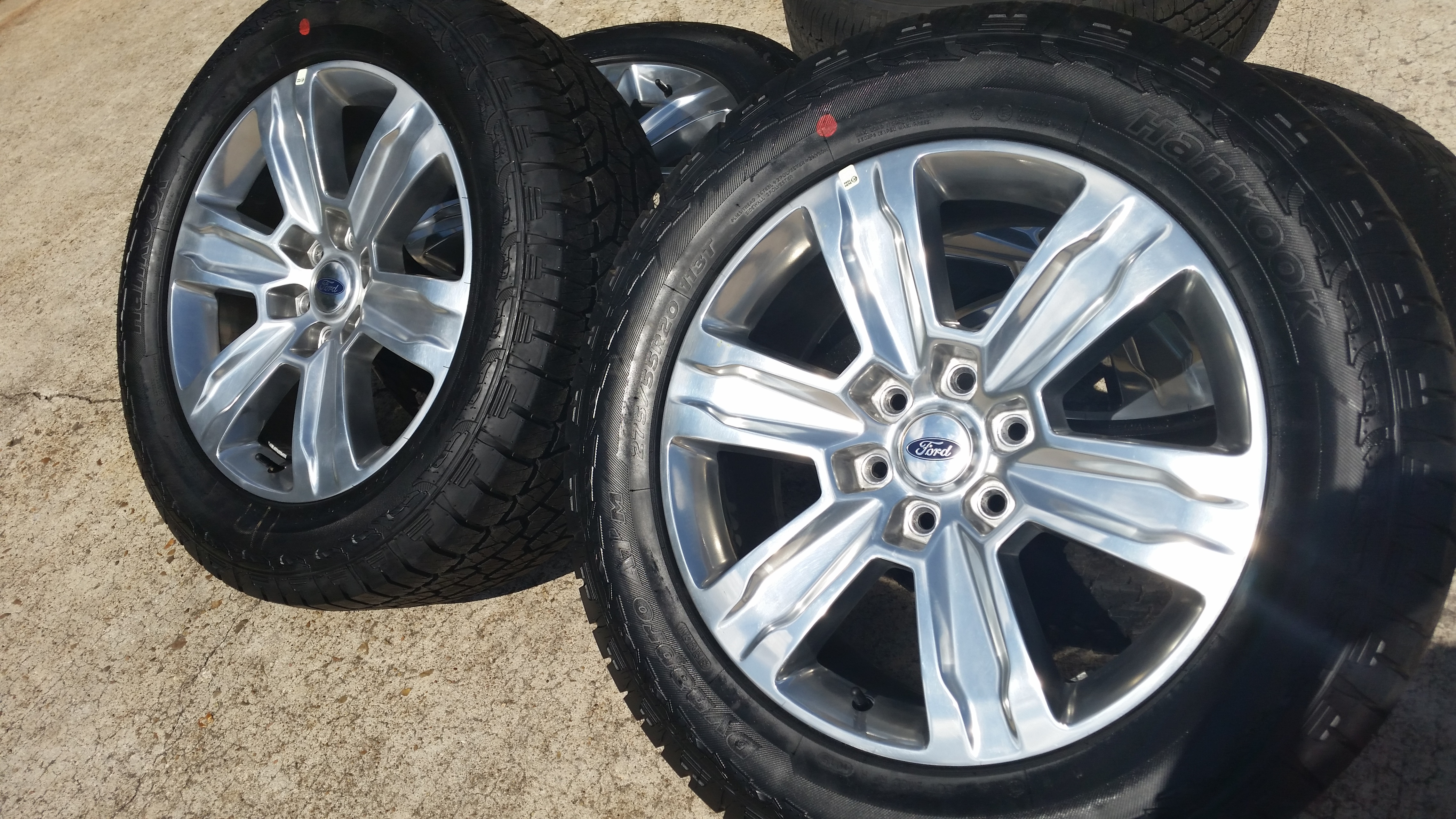 Ford F150 Wheels 20 Ebay 2017 2018 2019 Ford Price Release Date Reviews